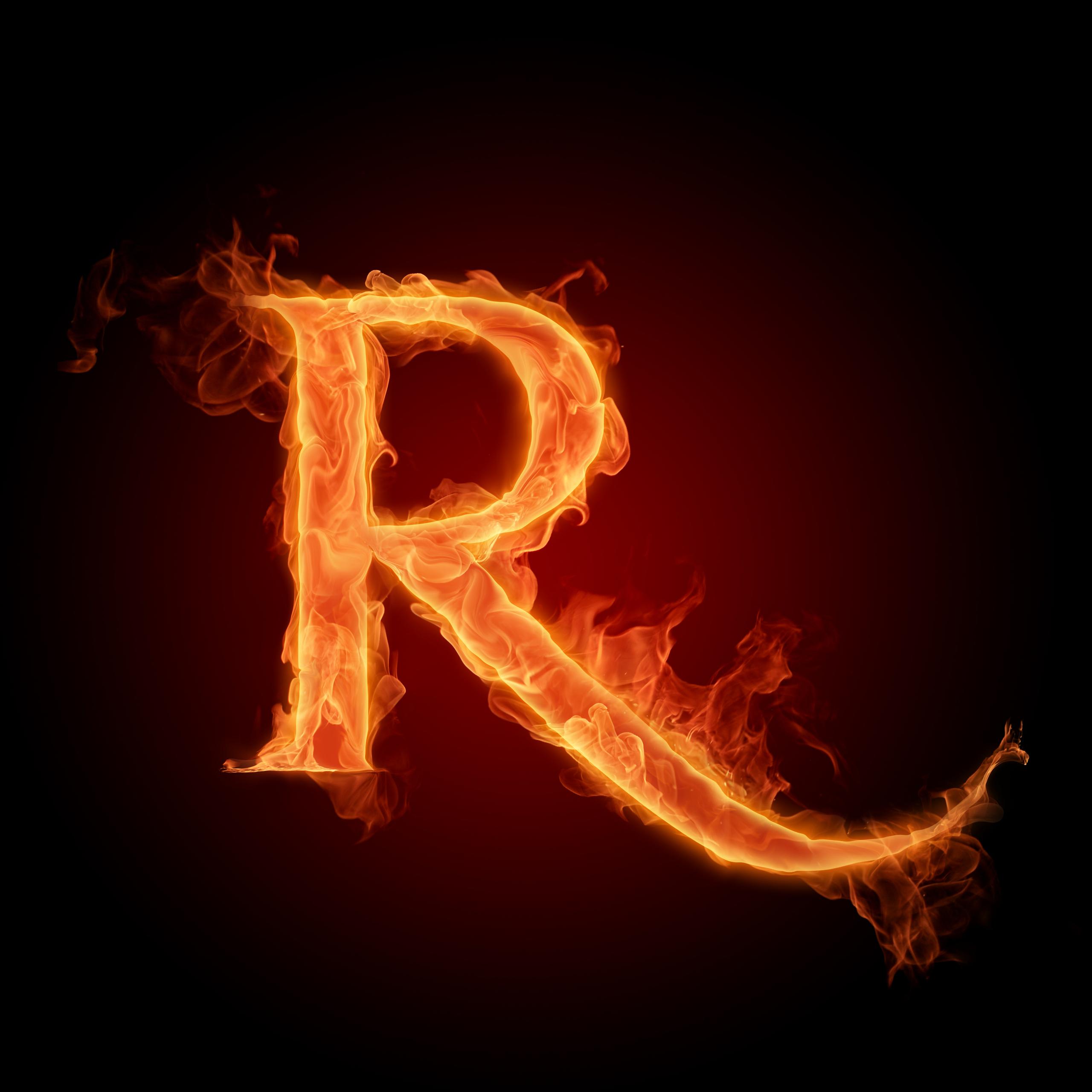 image letter r - photo #34