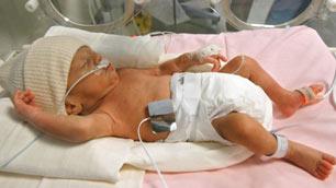 baby 6 weken borstvoeding