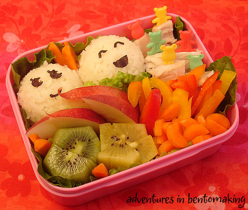 Now that it's Summer Create a Healthy Kids Lunch